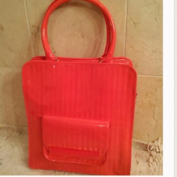 13910ca4c7d5 Ted Baker Handbags -   ⬇️Ted Baker hot pink tote shoulder bag