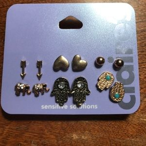 Claire's Jewelry - Claire's earrings bundle