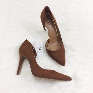 NWT Pointed Toe Heels