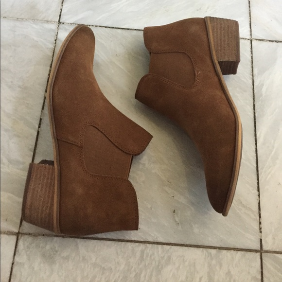 7a17972823ca BP Shoes - New BP shoes brown bootie