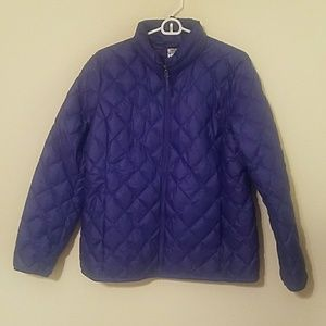 32 degrees Jackets & Blazers - 32 degrees down packable jacket