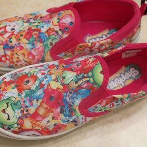 Other - Shopkins Tennis Shoe