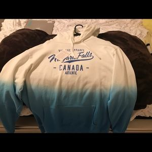 Sweaters - Hoodie from Niagra Falls