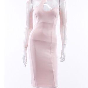 Dresses & Skirts - Unique Halter Neck Dress