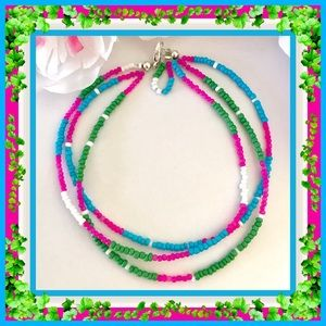 Fashion Flair Jewelry - 🌺🌴🌺 ANKLET / SEED BEAD 🌺🌴🌺