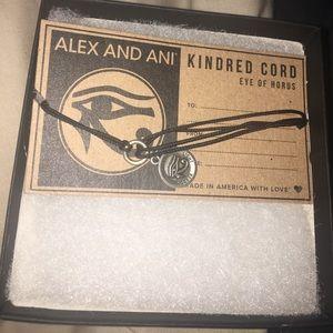 Rare Alex & Ani bracelet