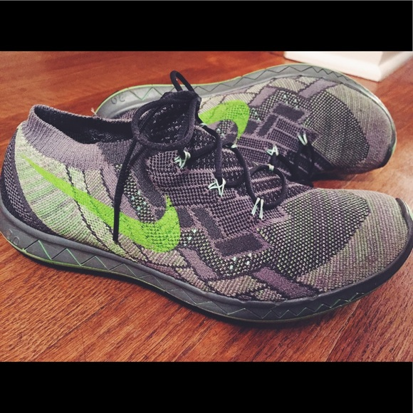 38feb49cd9 Nike Barefoot Ride 3.0