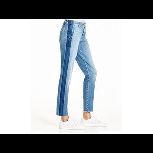 Vince Denim - VINCE.- Denim Strapping Jeans Sunset Blvd