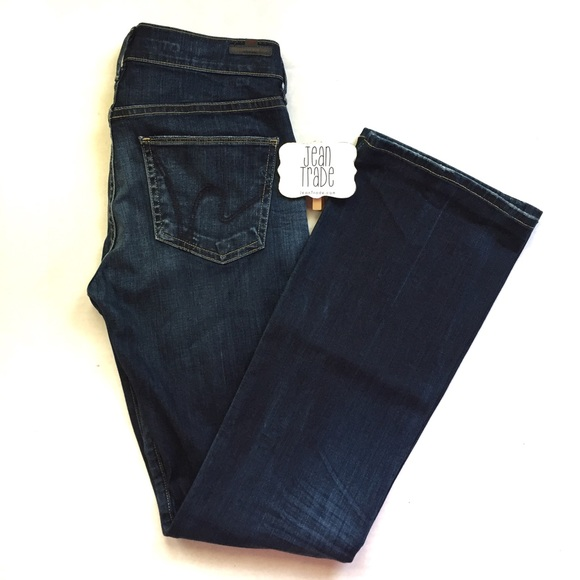 Citizens of Humanity Denim - Citizens of Humanity Dita Jean