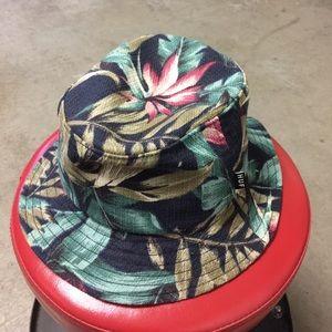 HUF Other - HUF Bucket Hawaiian Hat