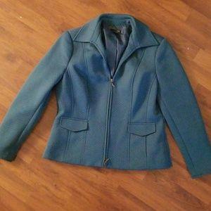 East 5th Jackets & Blazers - East 5th Casual Blazer, Blazer w Zipper, Jacket