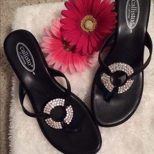 Callisto Shoes - Callisto of California