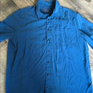 5.11 Tactical Other - Light Short Sleeved Button Down with Snaps