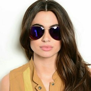 1eyed 1der boutique Accessories - Chic Aviators