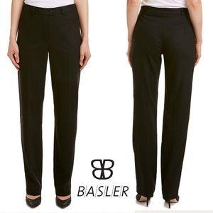 Basler Pants - BASLER Wool-Blend Pant