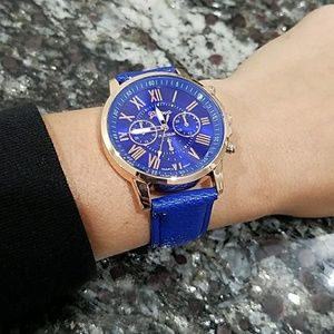 Geneva Accessories - Geneva watch -NWT