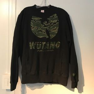 Wutang Sweater