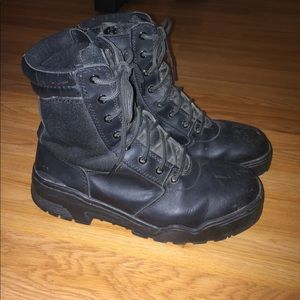 Red Wing Shoes Other - Men's Steel Toed Work Boots by Red Wing Worx