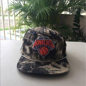 Mitchell & Ness Other - NBA NY Knicks SnapBack