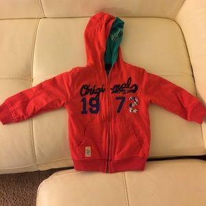 Catimini Other - Catimini boy hoodie jacket