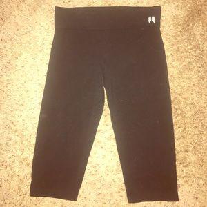 Victoria's Secret Pants - Victoria's Secret Crop Leggings