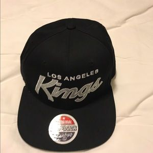 Los Angeles kings SnapBack