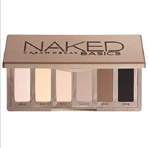 Urban Decay Other - NEW URBAN DECAY NAKED BASICS