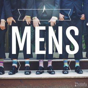 Other - Men's item marker