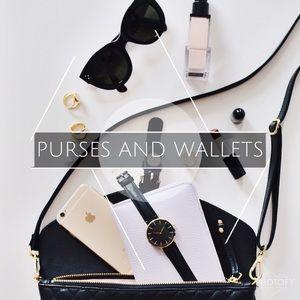 Handbags - Purses item marker