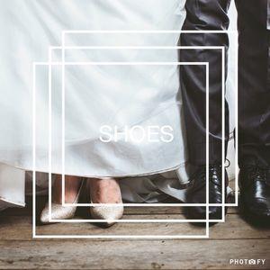 Shoes - Shoes item marker