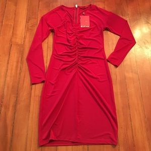 Narciso Rodriguez Dresses & Skirts - Narciso Rodriguez for design nation dress 👗 NWT!