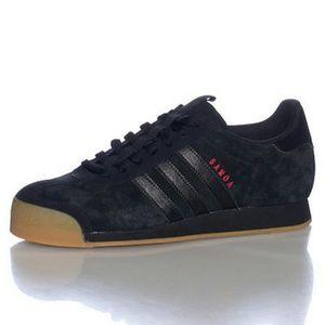 adidas Other - Adidas Samoa Black/Gum  Size 13