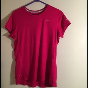 Nike Dry fit Work-Out Top