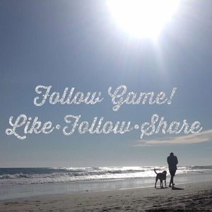 Shoes - Almost full! 🌴Follow Game🌴 Like•Follow•Share