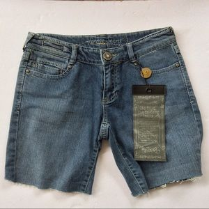 For Me Jeans Pants - 🌴🌴NWT!!  FOR ME CUT OFF JEAN SHORTS🌴🌴