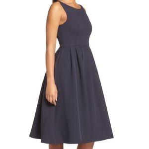 Lulus Dresses & Skirts - Lulus fit & flare dress