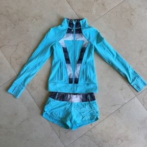 Ivivva by Lululemon Size 8 (girls)