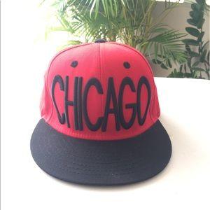 kbethos Other - Chicago SnapBack