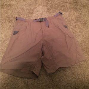 Exofficio Other - Khaki quick-dry shorts