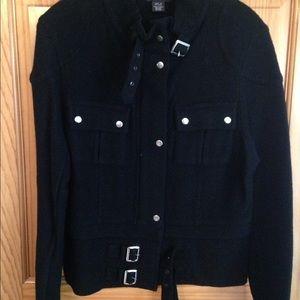 Zoe Ltd Jackets & Blazers - Military style jacket