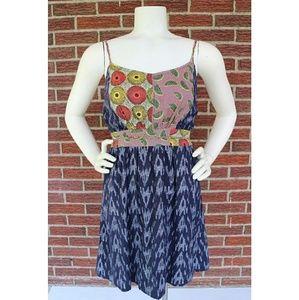 Tilly's Dresses & Skirts - Element // Ikat Dress