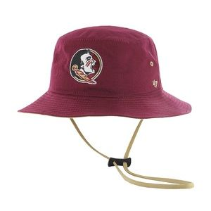 NCAA Other - Fsu bucket hat