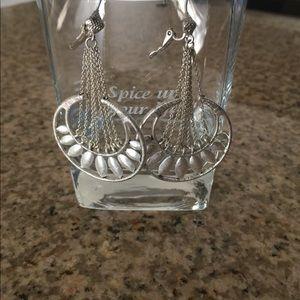 JLO Earrings for pierced ears