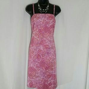 LAUREN RALPH LAUREN Sun Dress Size 8