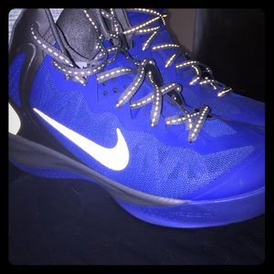 Other - Nike Hyperfuse