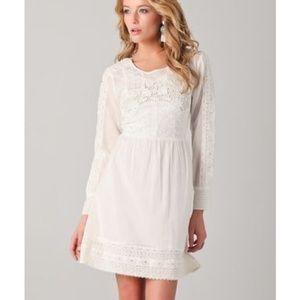 Mes Demoiselles Dresses & Skirts - Mes Demoiselles Lace Dress