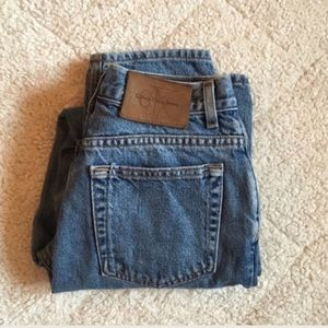 Urban Outfitters Denim - High Waisted Calvin Klein Jeans