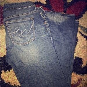 Pants - Women's Express Jeans