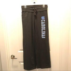 NCAA Pants - NCAA Carolina Tarheels Sweatpants