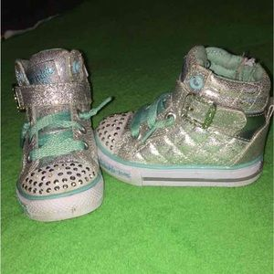 Skechers Other - Size 6 twinkle toes